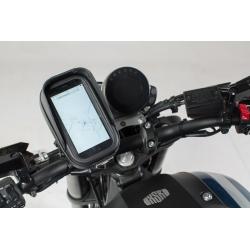 Voděodolný obal na řidítka SW-Motech pro mobilní telefon 146x83mm