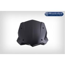 Plexi Wunderlich Flowjet, černé, pro R1200GS/A LC 2013+