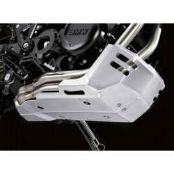 Hliníkový kryt motoru F800GS, F650GS Twin, F700GS