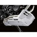 Originální hliníkový kryt motoru F800GS/A, F700GS, F650GS 2008-2012