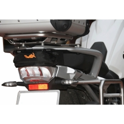 Taška GSemotion pod nosič  pro BMW R1250GS 2018+, R1200GS LC 2013-2018