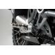 Nastavitelné ergonomické stupačky SW-Motech pro F650GS Twin 2008, F700GS, F800GS/Adventure