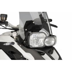 Kryt předního světla Puig pro F800GS/A, F700GS, F650GS Twin 2008+