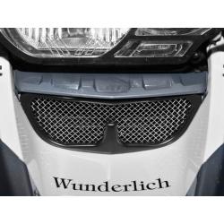 Kryt chladiče Wunderlich pro R1200GS/A 2008-2012, černý