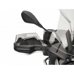 Rozšíření blástrů Puig pro BMW R1250GS/A, R1200GS/A LC 2013-2018, F850GS/A, F800GSA, F750GS, lehce kouřové