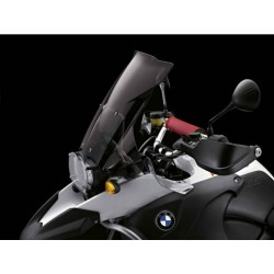 Originální plexi zatmavené BMW R1200GS/Adventure 2004-2012
