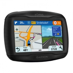 Garmin zumo 395 Lifetime Europe45 + Travel World