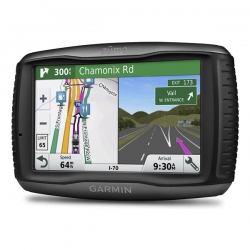 Garmin zumo 595 Lifetime Europe45