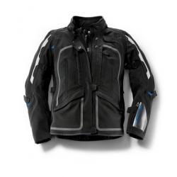 Dámská bunda BMW EnduroGuard, černá