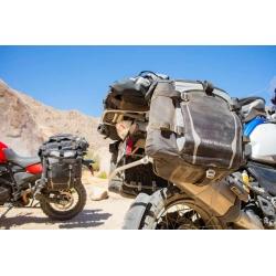 Boční textilní brašny BMW Atacama pro R1200GS Adventure LC 2014+, R1200GS Adventure 2006-2013 , F800GS Adventure