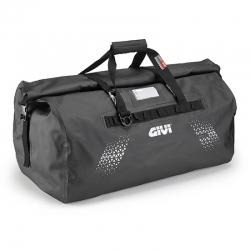 Voděodolná taška 80l, Givi, černá