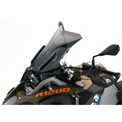 Originální BMW kouřové plexi 43cm pro R1200GS/A LC 2013+