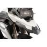Rozšíření zobáku od Puig pro BMW R1200GS LC 2013-2016.Zlepšuje ochranu před odstřikující vodou a blátem, chrání zobák proti poškrábání a má skvělý adventure design. Dodáváno včetně montážního materiálu. Barva: černá