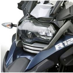 Kryt předního LED světla Ztechnik pro R1250GS/A, R1200GS/A LC 2013-2018