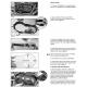 Kryt předního halogenového světla Ztechnik pro R1200GS/A LC 2013-2018