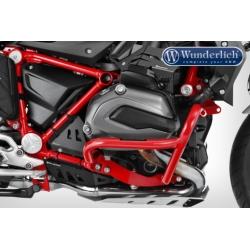 Spodní padací rám Wunderlich pro R1200GS LC 2013+, červený