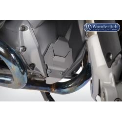 Kryt prsou motoru Wunderlich pro R1250GS/A, R1200GS/A LC 2013-2018, stříbrný