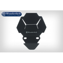 Kryt prsou motoru Wunderlich pro R1250GS/A, R1200GS/A LC 2013-2018, černý