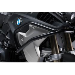 Horní padací rám SW-Motech pro BMW R1250GS, R1200GS LC 2017-2018, černý
