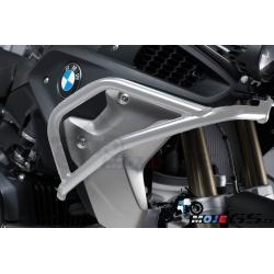 Horní padací rám SW-Motech pro BMW R1250GS, R1200GS LC 2017-2018, stříbrný