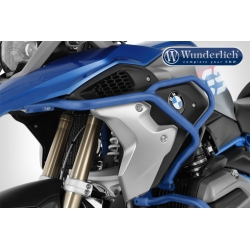 Horní padací rám Wunderlich pro R1200GS LC 2017+, modrý