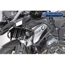 Horní padací rám Wunderlich pro R1200GS LC 2013-2016, černý