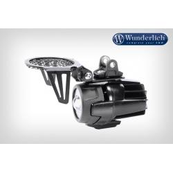 Odklápěcí kryty Wunderlich pro originální přídavná LED světla BMW