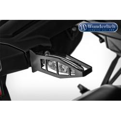 Kryty Wunderlich krátkých blinkrů BMW