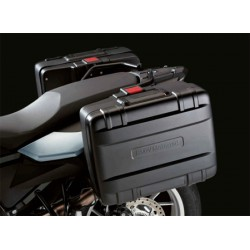 Vario boční kufry BMW F800GS, F700GS, F650GS 2008+