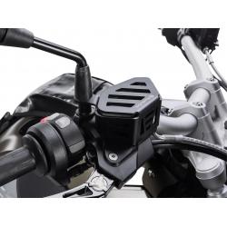 Kryt brzdové nádobky Wunderlich pro BMW R1250GS/A, R1200GS/A LC 2013-2018, černý