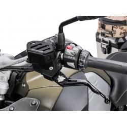 Kryt spojkové nádobky Wunderlich pro BMW R1200GS/A LC 2013+, černý