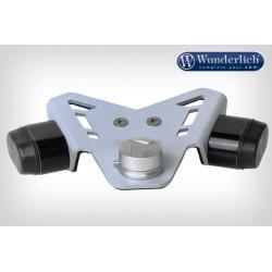 Dorazy řízení Wunderlich pro R1200GS/A LC 2013+, stříbrné