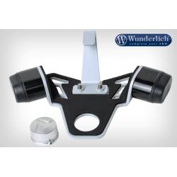 Dorazy řízení Wunderlich pro R1200GS/A LC 2013+, černé