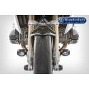 LED mlhová světla Wunderlich MicroFlooter pro R1250GS/A, R1200GS/A LC 2013-2018, montáž na vidlice