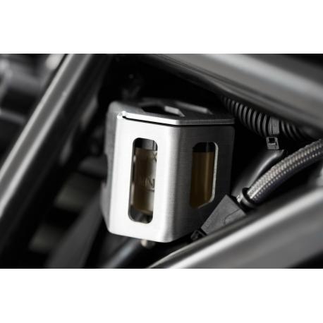 Kryt nádobky zadní brzdy SW-Motech pro BMW F800GS/A 2012-2018, F700GS