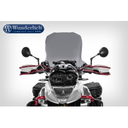 Cestovní plexi Wunderlich Ergo-screen Boxer Xtreme II pro R1200GS/A 2004-2012