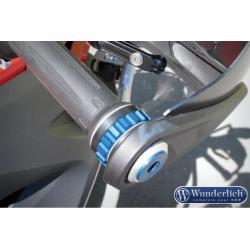Manuální tempomat Wunderlich pro BMW R1200GS/A 2004-2012
