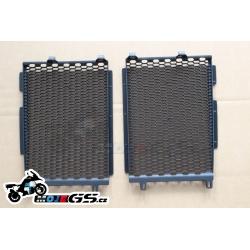 Originální kryty chladičů pro R1250GS/A, R1200GS LC 2017-2018