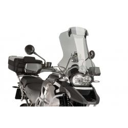 Plexi kouřové Puig s deflektorem pro R1200GS 2004-2012