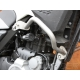 Padací rám Altrider pro F650GS 2000-2007, G650GS/Sertao