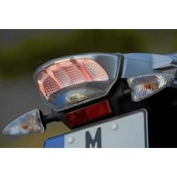 LED zadní světlo pro BMW R1200GS/A LC 2013-2018, G310GS