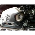 Plastové kryty hlav pro R1200GS/A 2010-2012