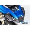 Karbonové rozšíření zobáku od Ilmberger Carbon pro BMW R1250GS 2018+ a R1200GS LC 2017-2018(po faceliftu) zlepšuje ochranu před odstřikující vodou a blátem, chrání zobák proti poškrábání a má skvělý design. Dodáváno včetně montážního materiálu.