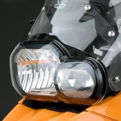 Kryt předního světla Ztechnik pro F800GS/A, F700GS, F650GS 2008+