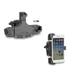 Univerzální držák Givi/Kappa S920L pro telefony do vel. 178x90mm