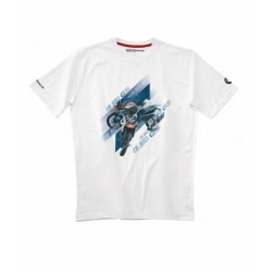 Pánské tričko BMW G310GS