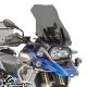 Cestovní plexi Givi/Kappa 43,5cm pro BMW R1250GS/A, R1200GS/A LC 2013-2018, kouřové