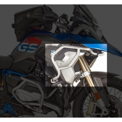 Nerezové horní padací rámy Givi/Kappa pro BMW R1250GS,  R1200GS LC 2017-2018