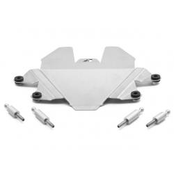 Prodloužení krytu prsou motoru Altrider pro R1200GS/A LC 2013+