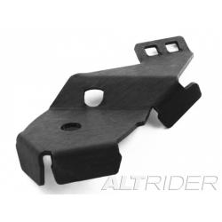 Prodloužení krytu prsou motoru Altrider pro R1200GS/A LC 2013+, černé